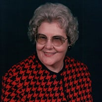 Polly B. Dunaway