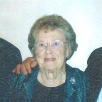 Mrs. Norma Jones