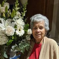 Maria Asuncion Frausto de Vega