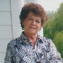 Wilma Jean Gay