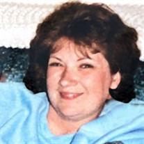 Suzanne Kay Keahn