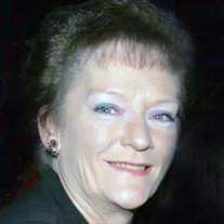 Glenda Kay Austin Putman