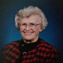 Janet M. Bassett
