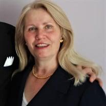 Barbara Leslie McDowell