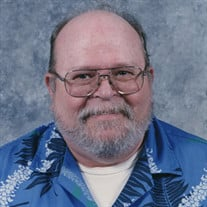 Roy C. Monson