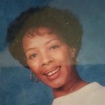 Mrs. Beatrice Covington