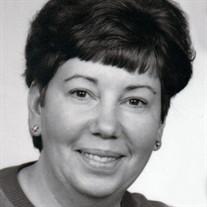 Jacqueline Rose Foster