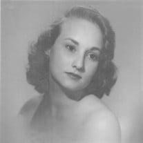 Mrs. JoAnn Brennen Sowell