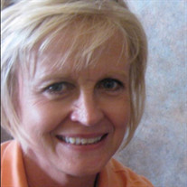 Debbie Lynn Ogden Johnson