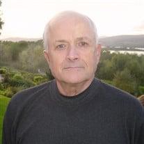 James V. Mahern