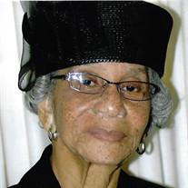 Mrs. Sue Ellen Foggie