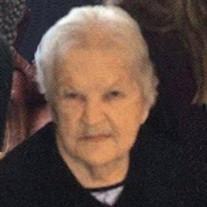 Judith Rae Hill
