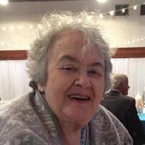 Barbara M. Morgan