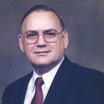 Joseph Harding Stone