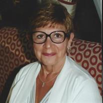 Linda M Mierisch