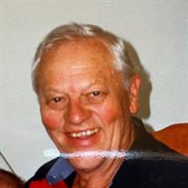 Robert William March