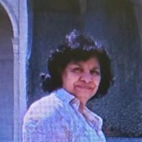 Anna E. Rojas