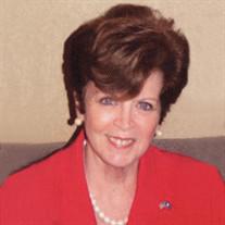 Peggy (Margaret) Blake Gehbauer