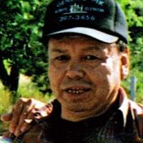Melvin Jaramillo Sr