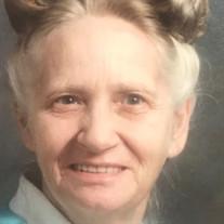 Rev. Eleanor E. Hardy