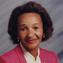 Ms. Lucille Coleman