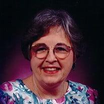 Kay Johnson Ruff