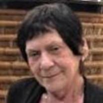 Joann Irene Damiano