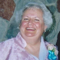Mary Margaret Pittel
