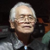 Domingo Atok