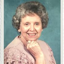 Ms. Dorothy Lee Hayes