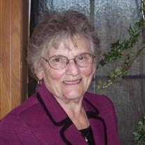 Mrs. Elsie Mae Lawson Moss