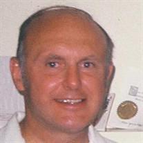 Clayton T. Sherwood