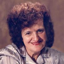 Bonnie L. Barrett