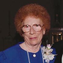 Mary Ellen Litteral