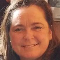 Betty Jo Huffstetler