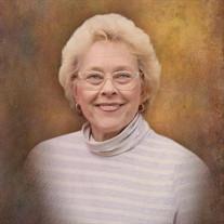 June Elizabeth Leverette