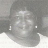 Mrs. Maudie Lee Roper