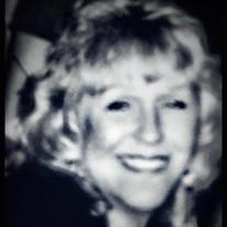 Ruth Livingston Burnett