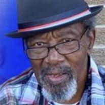 Mr. Johnnie Ray Townsend Sr.