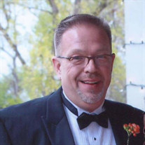 Everett Roscoe Mason II