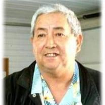 Alfredo (Fred) Ortiz