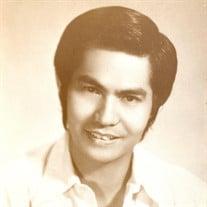 Alejandre P. Pinera