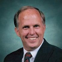 Dr. Jerry Kenneth Adams