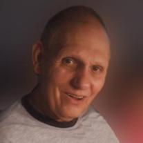 Gerald F.  Strandell