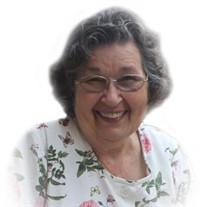 Jeanne Cheryl White Teuscher