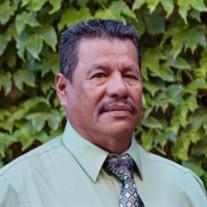 Emigdio Ruelas Gonzalez