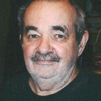 Walter David Fleming