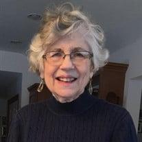 Shirley Ann Busch