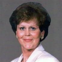 Mary Evelyn Davis Larsen Jensen