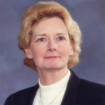 "Judith Ann ""Judy"" Flanagan"